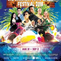 Okinawa Afro Latin Festival 2018