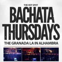 Bachata Thursdays @ TheGranadaLA