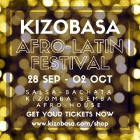 KIZOBASA 2017 2nd Afro Latin Festival