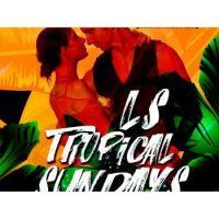 Ladies Night Tropical Sundays!