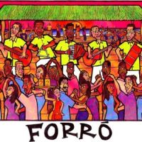 Forró Down South
