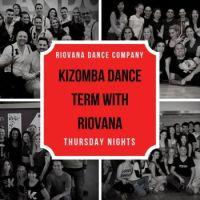 Kizomba with Riovana