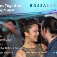 Bossa Get Together – Friday 26 April