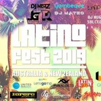 Latino Fest 2019 – Perth – Fri 31st May