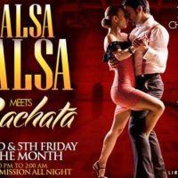 Salsa Salsa Free Social