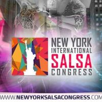 2019 New York International Salsa Congress