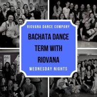 Bachata with Riovana