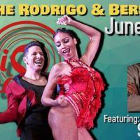 iHeartMambo – Rodrigo and Bersy Weekender June 22-23 2019