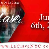 La Clave NYC – Salsa Social!