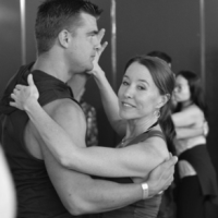 Bachata Bootcamp, Smooth Moves, Intermediate Level