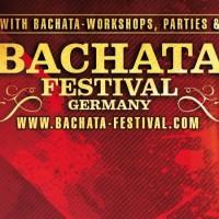 Bachata Festival Germany / Stuttgart 2019