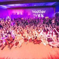 7th Warsaw Zouk Festival & Marathon 2019