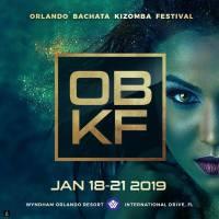 2019 Orlando Bachata & Kizomba Festival