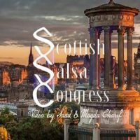 11th Scottish Salsa Congress