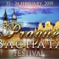 Prague Bachata Festival 2019