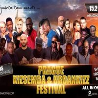 Prague KizSemba & UrbanKizz Festival  2019