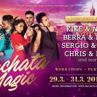 Bachata Magic Festival 2019