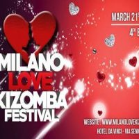 Milano LOVE Kizomba Festival – 4th Edition