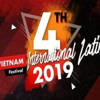 4th Vietnam International Latin Festival