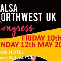 Salsa Northwest UK Congress 2019