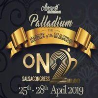 On2 Salsa Congress 2019