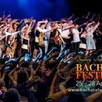 12th Annual Sydney International Bachata Festival