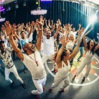 Grazy Salsa Festival 2019