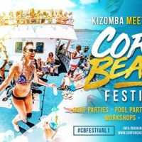 Corfu Beach Festival – (Jindungo) Edition V