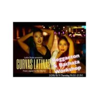 Reggaeton & Bachata workshop by Curvas Latinas