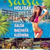 6th Paradise Salsa Holiday