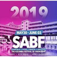 Sardinia Afro Beach Festival 2019 ★Sardinia★