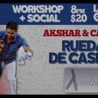 Cuban Style Workshop LaNocheCubana