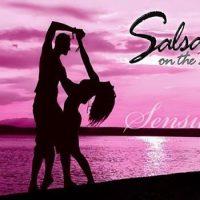 Salsa on the Beach – Sensual