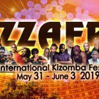 Kizzafro 2019 – 6 Edition