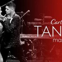 Tango Masterclass with Argentina's Carlos Veron