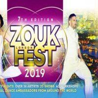 Zoukfest 2019