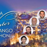 7th Bulgaria Winter TANGO Marathon 2019