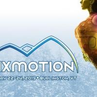 Nixmotion
