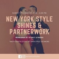 NY Style Shines & Partnerwork