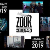 Zouk Station 4.0