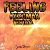 Feeling Kizomba Festival – Barcelona 2019