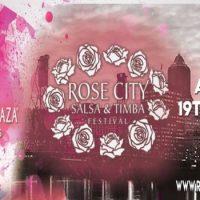 2019 Rose City Salsa & Timba Festival