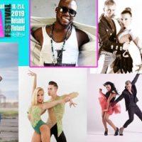 Baila Baila Salsa Festival 2019