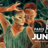 PISC Paris International Salsa Congress 2019