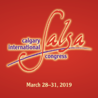 2019 Calgary International Salsa Congress