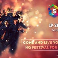 5th World Stars Salsa Festival 2019