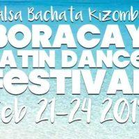 2019 Boracay Latin Dance Festival