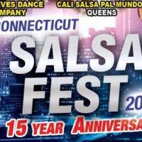 CT Salsa Fest 2019