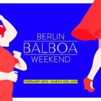 Berlin Balboa Weekend 2019