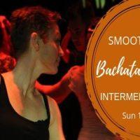 Smooth Moves Bachata Bootcamp